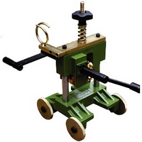 Pipewizard Chain Bevelling machine «Dragon» модель 207